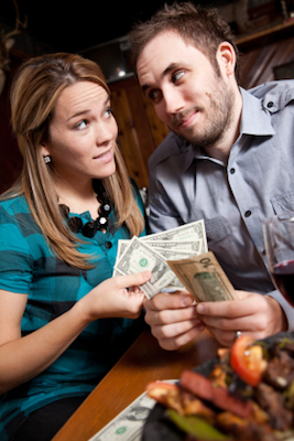 Faces of Tipping Tipping in Restaurants: A Guide to OpenTable Diner Preferences