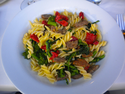 Gluten Free Pasta Gluten Free Dining with OpenTable: Blogger Erin Smith Shares Her Tips