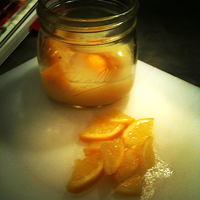 Meyer Lemon Trending on Recent OpenTable Restaurant Reviews: Meyer Lemon
