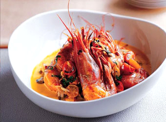 Spot Prawn OpenTable Restaurants Serving Sustainable Seafood: Find One Near You!