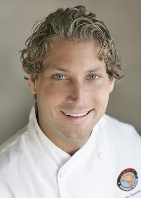 Lewis Rossman2 From Mom with Love: Executive Chef Lewis Rossman of Sams Chowder House in Half Moon Bay, California, Shares the Recipe for Grandmas Meatballs