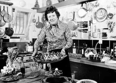 Julia Child On Our Plate: Q2 Restaurant Industry Index; Happy 100th Julia Child; Cheese, Please; Dallas Fort Worth KRLD + Pittsburgh + DC Restaurant Weeks
