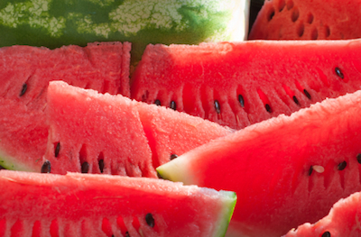 Watermelon Trending on Recent OpenTable Restaurant Reviews: Watermelon