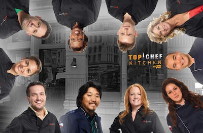 Top Chef Kitchen Top Chef Kitchen by Bravo Opens in New York City in October + November