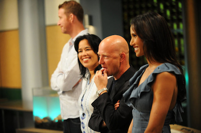 TCKSeattle2 Padma Top Chef Seattle, Episode 2: You Again?
