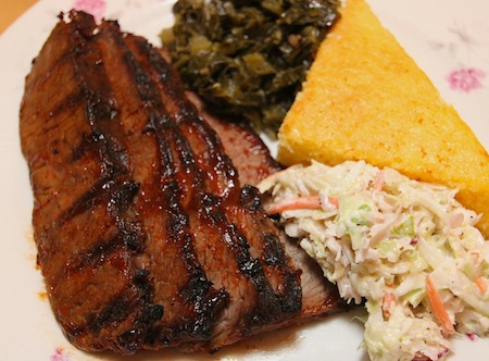 Brisket plate Trending on Recent OpenTable Restaurant Reviews: Brisket