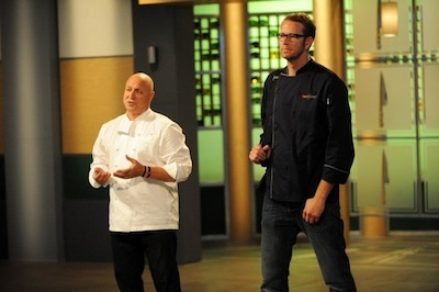 TCSeattle Tom CJ 10 Things You Need to Know About Top Chef Seattle Episode 9