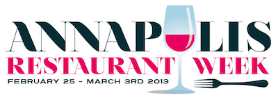 Annapolis Restaurant Week2 Winter Restaurant Weeks Continue in Boston, Cleveland, Denver + More