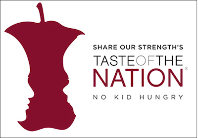 Taste of the Nation Save 20% on Tickets to Thursdays Taste of the Nation San Francisco Gala!