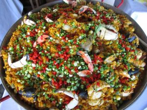 94th Aero Squadron Miami 21 300x225 Paella from the 94th Aero Squadron in Miami