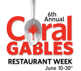 Coral Gables RW On Our Plate: Summer Restaurant Weeks Begin in Palm Springs, San Francisco, Portland + More