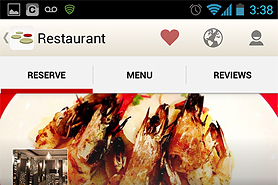 Attention, Android Aficionados: OpenTable for Android 2.5 Has Arrived!