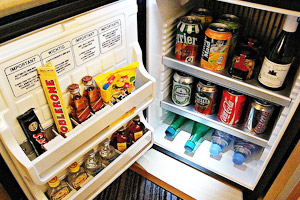 minibar What It Takes to Work in Hospitality; Paper free Checks Fight Credit Card Theft + More
