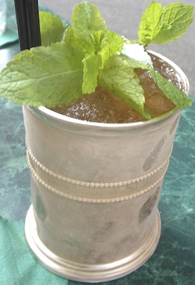 mint julep Kentucky Derby Dining; El Bulli Exhibit; Hottest Celeb Chefs; Farina Interview + More News