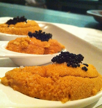 uni slanted door Trending on OpenTable Restaurant Reviews: Uni
