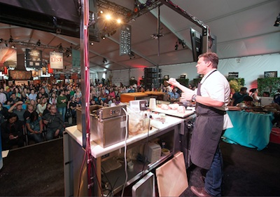 Brunch by the Bay Win 2 VIP Tickets to SF Chefs Brunch by the Bay on 8/4    Plus Exclusive Demo Stage Access