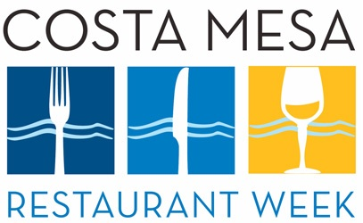 Costa Mesa RW On Our Plate: Houston Restaurant Weeks Are Here; Pittsburgh + Costa Mesa RW Reservations Open; Harvest in the Square NYC Ticket Discount + More
