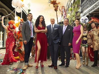 NUP 156555 0132 Top Chef New Orleans Cast Revealed; Debuts 10/2