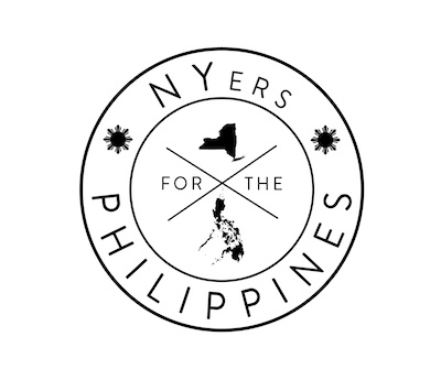 NY for Philippines Jay Poblador Invites You to A Night Out for the Philippines in NYC on 1/27 to Build a Village