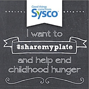ShareMyPlate Enter the #ShareMyPlate Instagram Contest to Help No Kid Hungry End Childhood Hunger