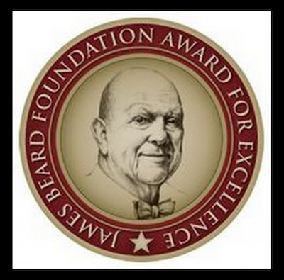 JBF 2104 2014 James Beard Foundation Awards Restaurant + Chef Semifinalists