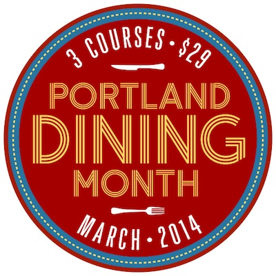 PDM2014 Restaurant Week Season Continues: Boston, Calgary, Chicago, Louisville, Seattle + More