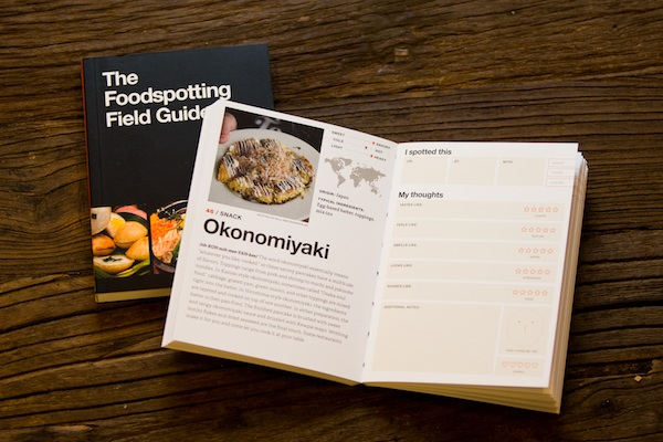 Foodspotting-book