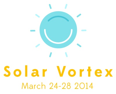 Solar Vortex Logo final Celebrate Spring with #SolarVortex Dining Specials in Boston, Chicago, New York + Philadelphia!