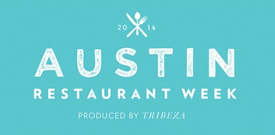 Austin RW Spring Restaurant Weeks in a City Near You