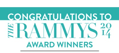RAMMY Winners Congratulations to the 2014 RAMMY Award Winners!