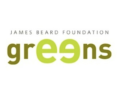 greens Are You a Foodie Under 40? Join James Beard Foundation Greens!