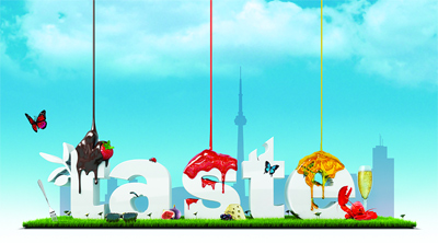 Save $10 on Taste of Toronto Tickets, July 24 27