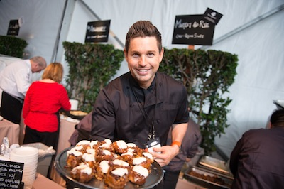eat drink sf blog Exclusive Offer: Save 15% on All Eat Drink SF Lexus Grand Tastings, August 1 3