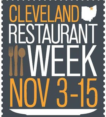CRW 2014 November Restaurant Weeks: Save Before the Holidays!