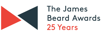 JBF Awards Logo