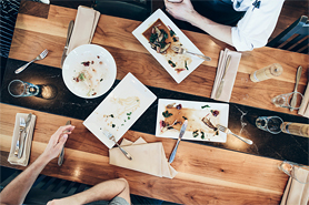 OpenTable Seats a Record Two Million Diners in a Single Day