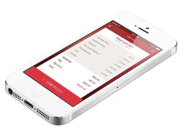 OpenTable App Integrates with NCR Aloha Point-of-Sale Solution to Bring Mobile Payments to More Diners