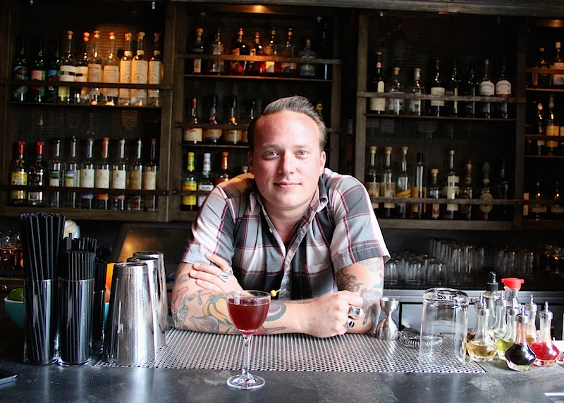 World Cocktail Day: Celebrate Like a Pro with Tips from Morgan Schick of Aaxte