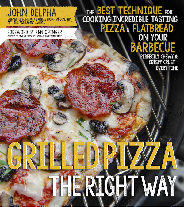 Grilled Pizza the Right Way blog copy