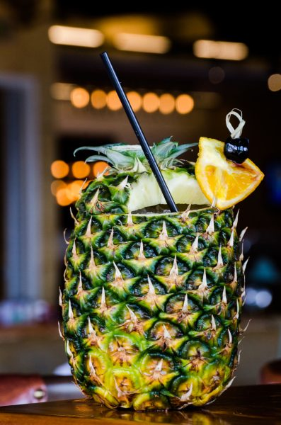 11 Tiki Cocktails Approved By The Polynesian Gods
