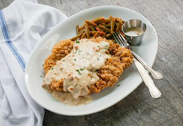 Six Super Satisfying Soul Foods To Celebrate Soul Food Month