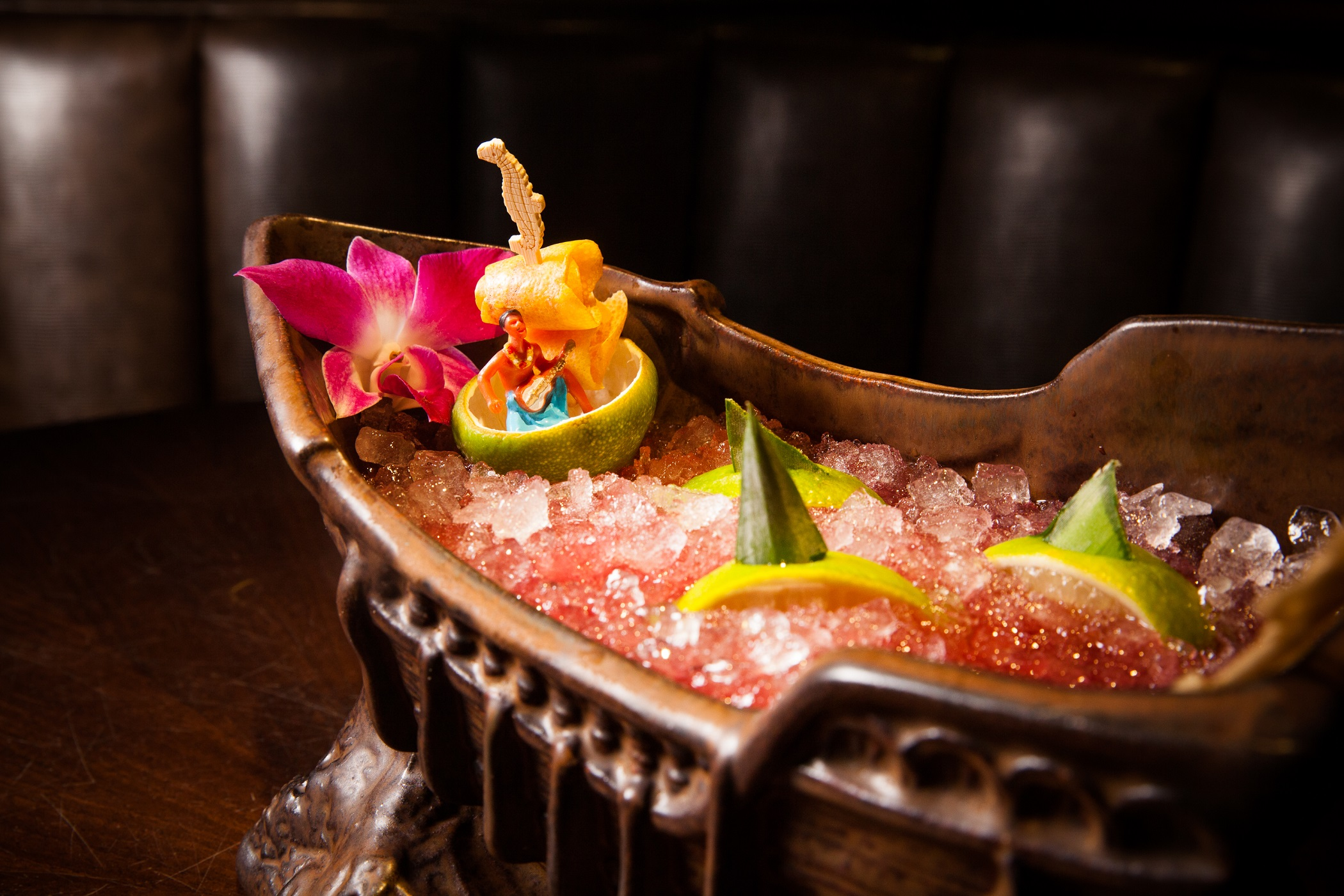 Get Freaky with Tiki: 11 Tiki Cocktails Approved by the Polynesian Gods