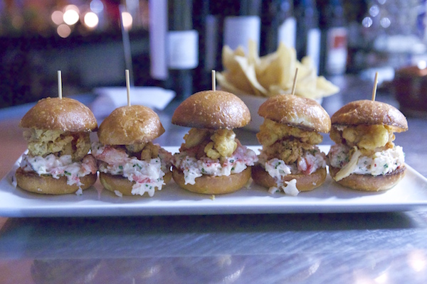 clam and lobster sliders blog the clam nyc copy