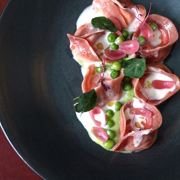 August restaurant weeks where to dine for less for Table 52 restaurant week 2015