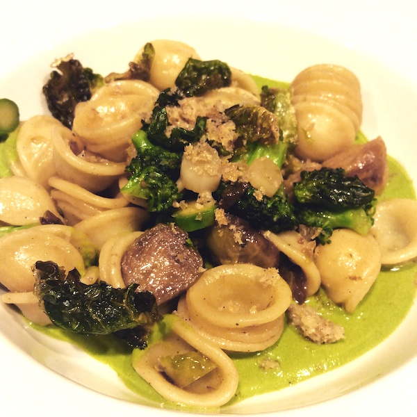 Blog The Mercer Orecchiette spring copy