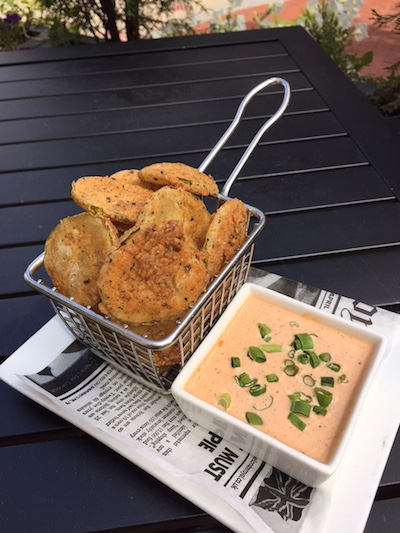 Blog City Tap House Fried Pickles copy