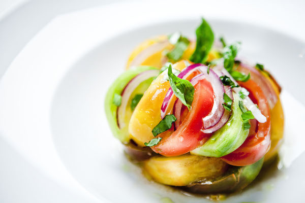 Blog Heirloom BENOIT_Tomato Salad_Pierre Monetta copy