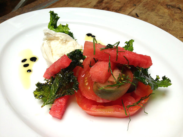 Blog Heirloom Delicatessen_Tomato_Burrata_Salad_Photo Credit Delicatessen copy
