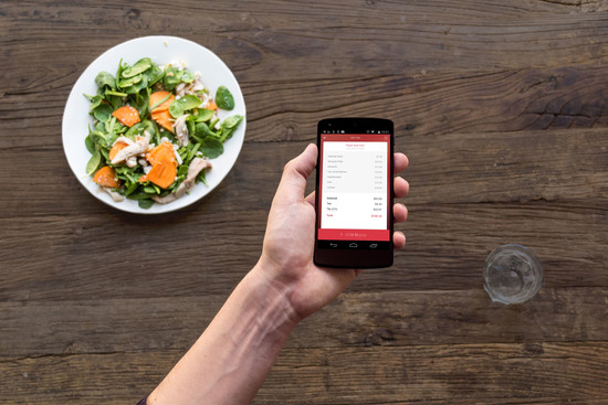 OpenTable for Android App Named a Google Editor's Choice Winner
