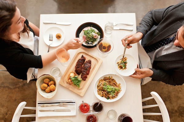 7 Restaurant Trends OpenTable Diners Are Loving Now